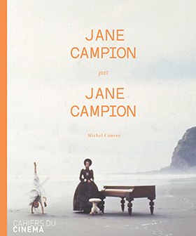 Livre Jane Campion par Jane Campion 1e re de couverture light